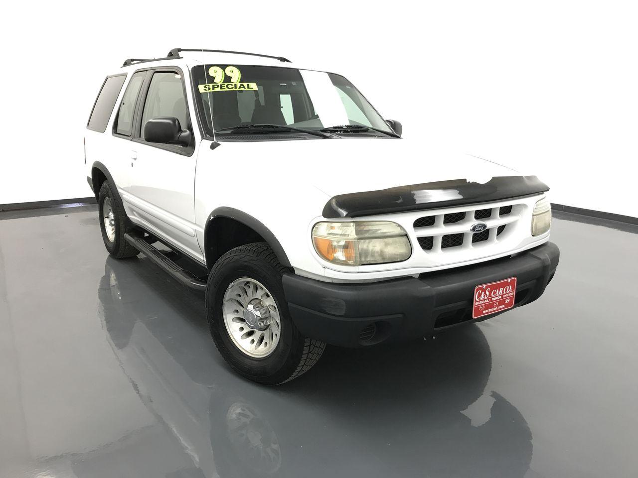 1999 Ford Explorer  - C & S Car Company