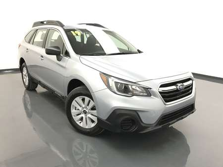 2019 Subaru Outback 2.5i for Sale  - SB7114  - C & S Car Company