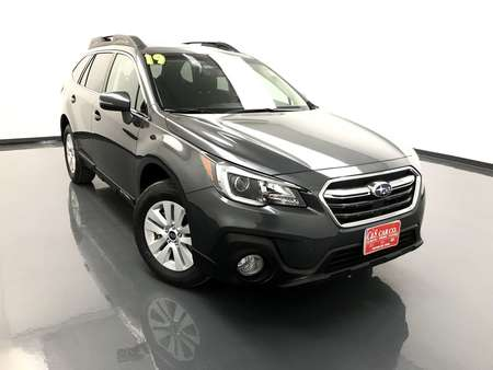 2019 Subaru Outback 2.5i Premium w/Eyesight for Sale  - SB7117  - C & S Car Company