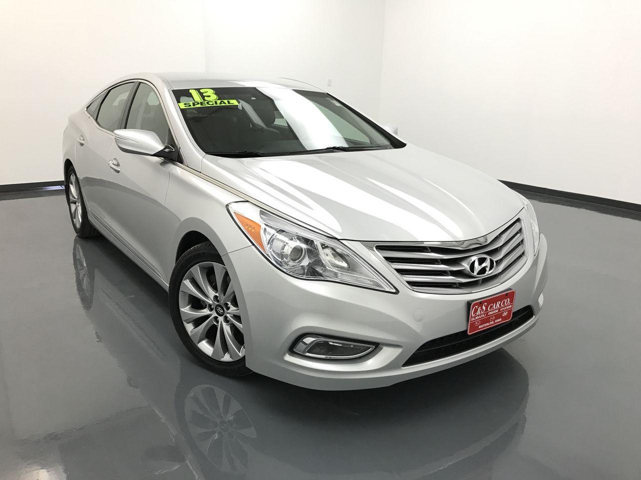 2013 Hyundai Azera  - C & S Car Company