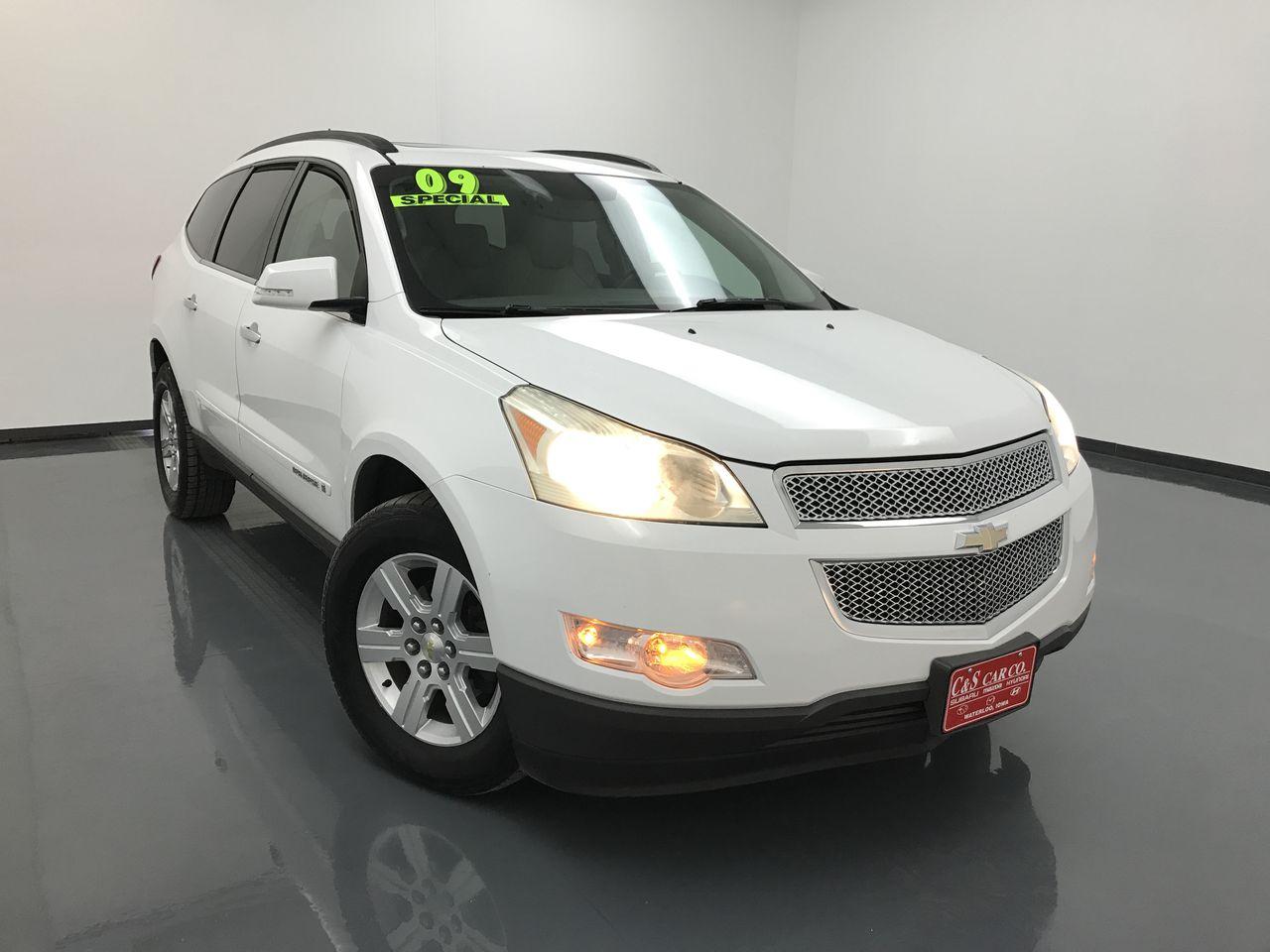 2009 Chevrolet Traverse  - C & S Car Company