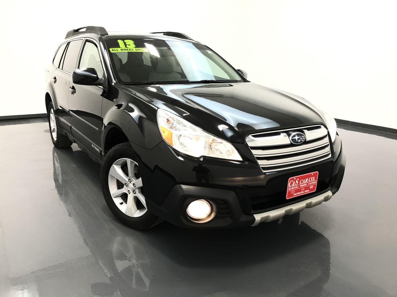 2013 Subaru Outback  - C & S Car Company