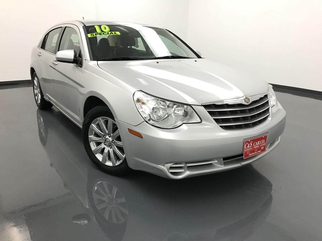 2010 Chrysler Sebring  - C & S Car Company