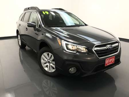 2019 Subaru Outback 2.5i Premium w/Eyesight for Sale  - SB7190  - C & S Car Company