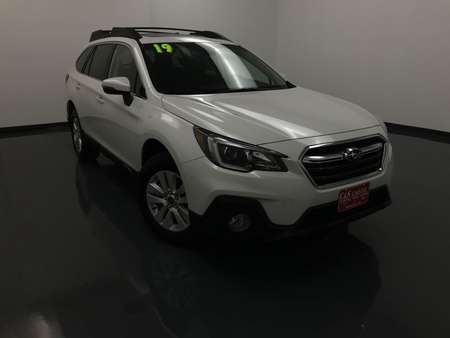 2019 Subaru Outback 2.5i Premium w/Eyesight for Sale  - SB7207  - C & S Car Company