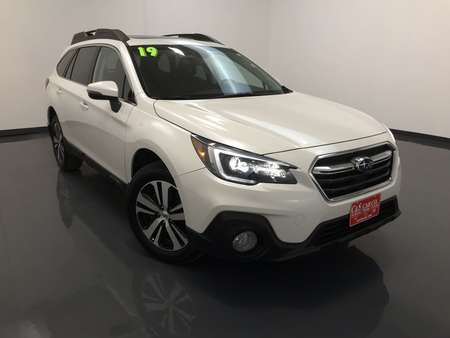 2019 Subaru Outback 2.5i Limited w/Eyesight for Sale  - SB7205  - C & S Car Company