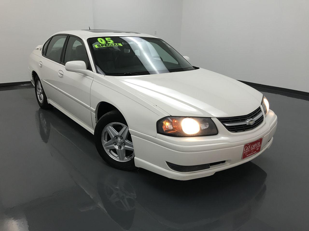 2005 Chevrolet Impala  - C & S Car Company