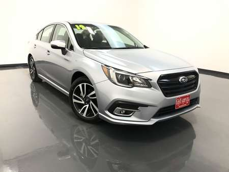 2019 Subaru Legacy 2.5i Sport w/Eyesight for Sale  - SB7234  - C & S Car Company