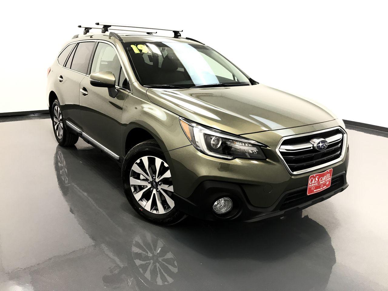 2019 Subaru Outback  - C & S Car Company
