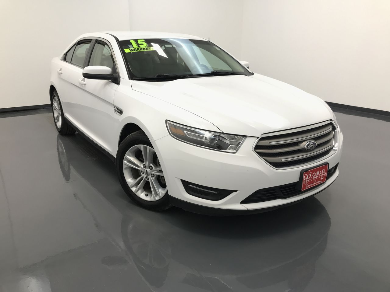 2015 Ford Taurus  - C & S Car Company