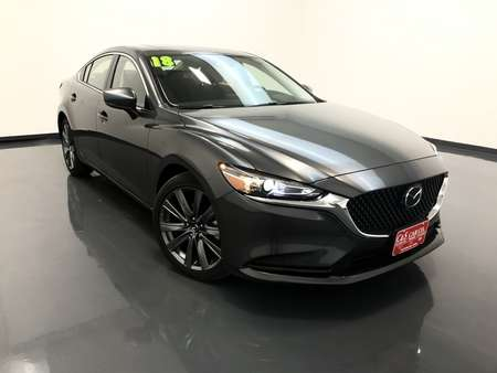 2018 Mazda Mazda6 Grand Touring for Sale  - MA3209  - C & S Car Company