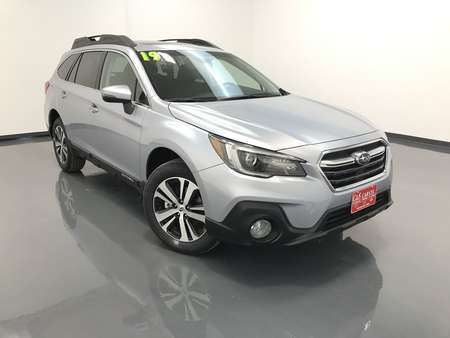 2019 Subaru Outback 2.5i Limited w/Eyesight for Sale  - SB7249  - C & S Car Company