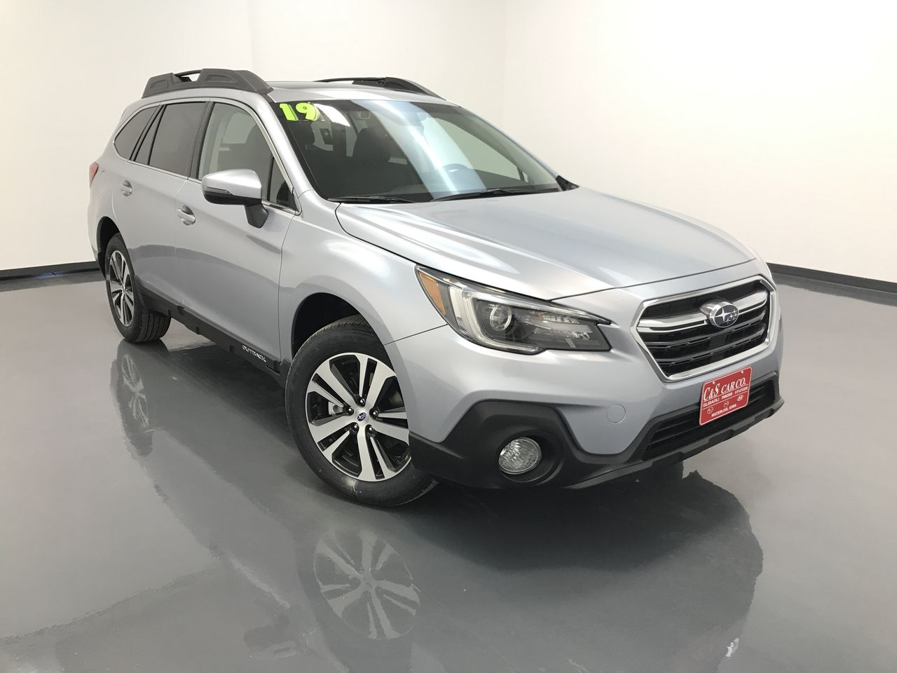 2019 Subaru Outback 2.5i Limited w/Eyesight  - SB7249  - C & S Car Company