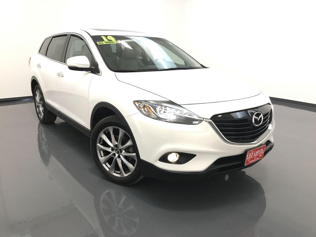 2014 Mazda CX-9  - C & S Car Company