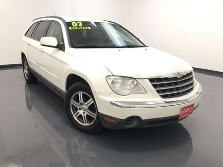 2007 Chrysler Pacifica Touring for Sale  - RX15414  - C & S Car Company