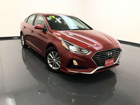 2019 Hyundai Sonata SE 2.4L for Sale  - HY7830  - C & S Car Company