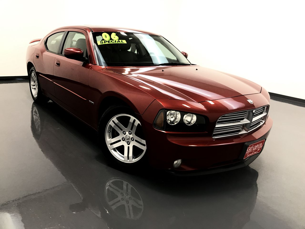 2006 Dodge Charger  - C & S Car Company