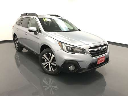 2019 Subaru Outback 2.5i Limited w/Eyesight for Sale  - SB7287  - C & S Car Company