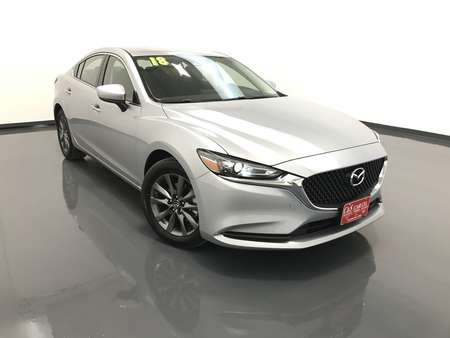 2018 Mazda Mazda6 i Sport for Sale  - MA3215  - C & S Car Company