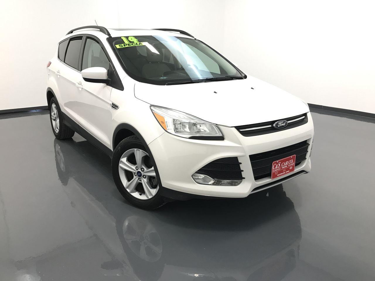 2014 Ford Escape  - C & S Car Company