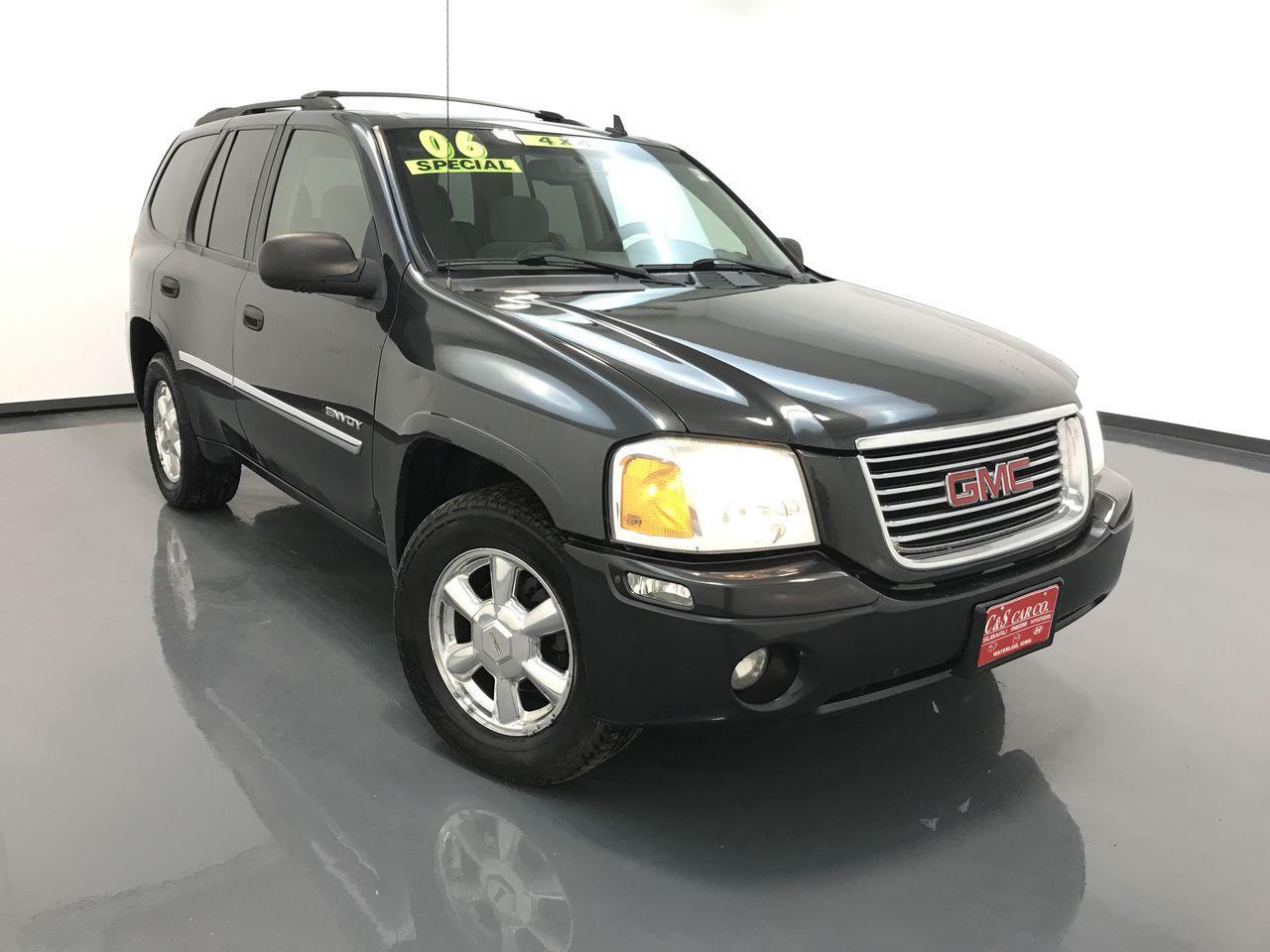 2006 GMC Envoy  - C & S Car Company