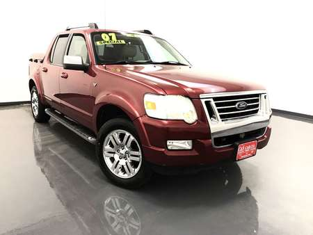 2007 Ford Explorer Sport Trac Limited  4WD for Sale  - SB7281B  - C & S Car Company