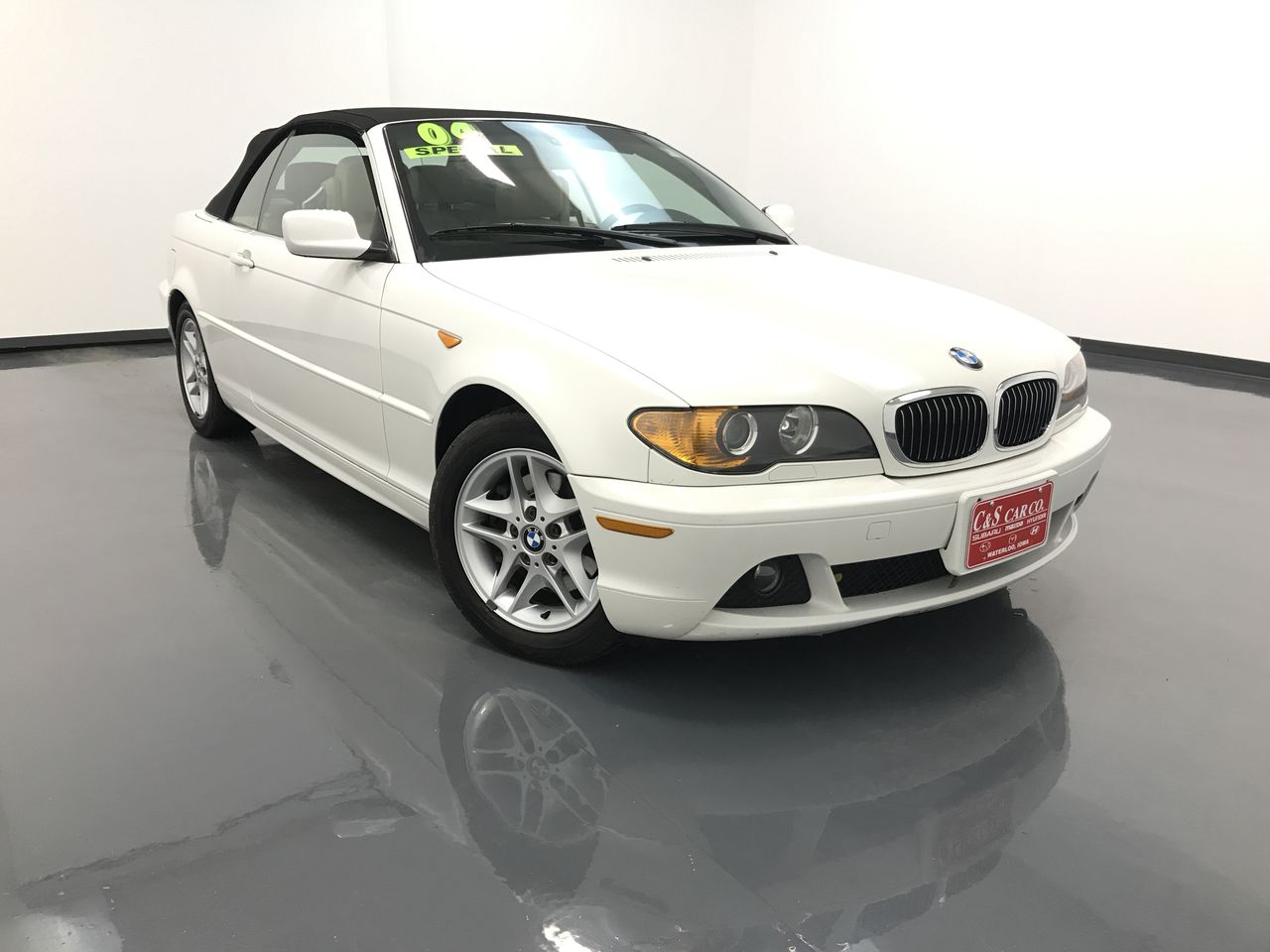2004 BMW 3 Series  - C & S Car Company