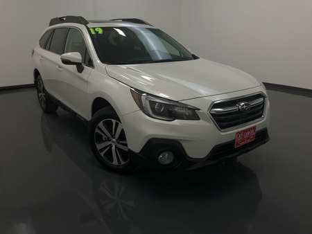 2019 Subaru Outback 2.5i Limited w/Eyesight for Sale  - SB7315  - C & S Car Company