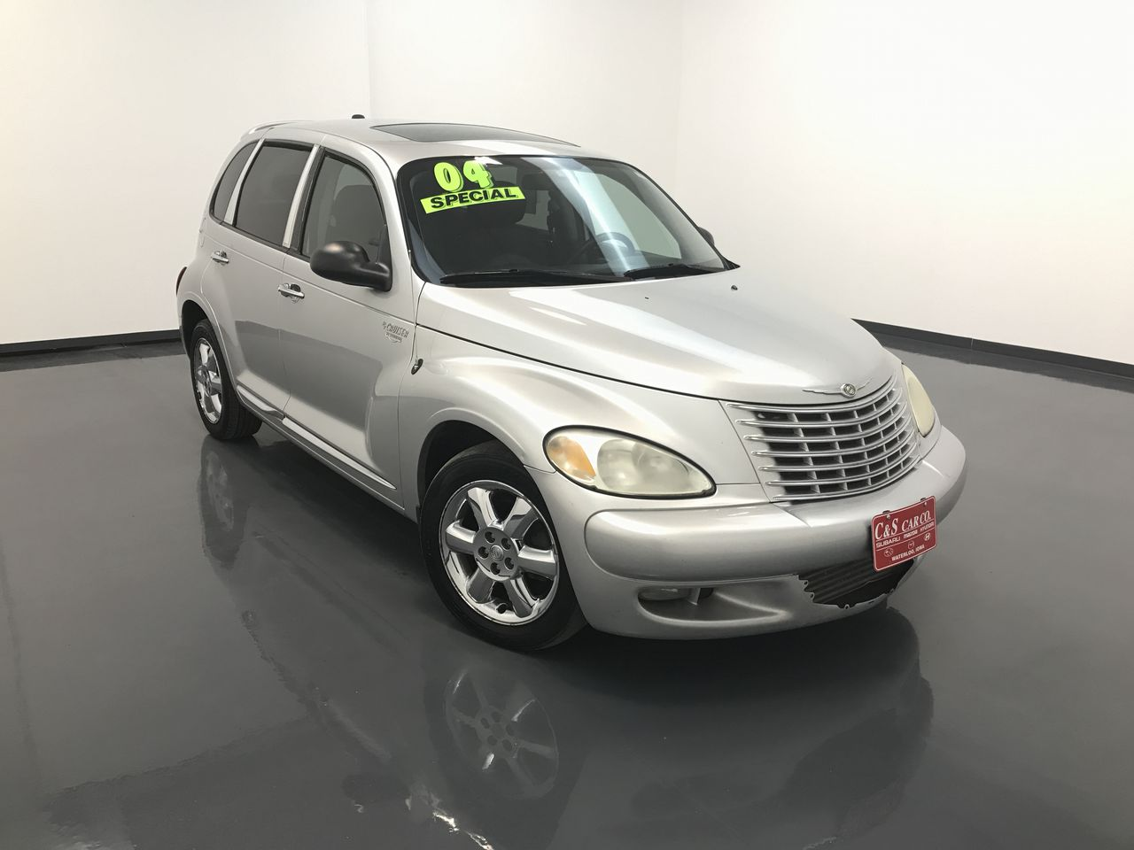 2004 Chrysler PT Cruiser  - C & S Car Company