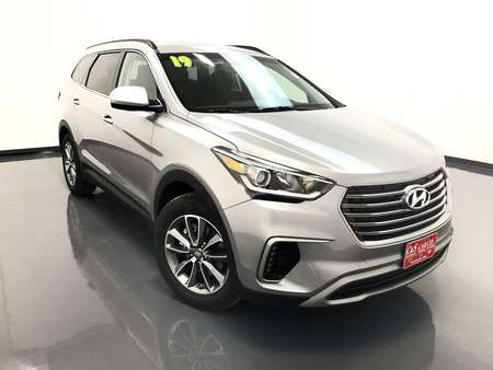 2019 Hyundai Santa Fe XL SE  AWD for Sale  - HY7852  - C & S Car Company