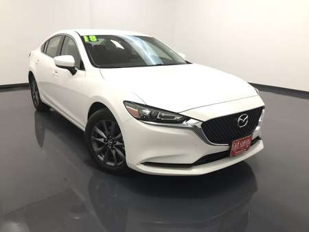 2018 Mazda Mazda6 i Sport for Sale  - MA3218  - C & S Car Company