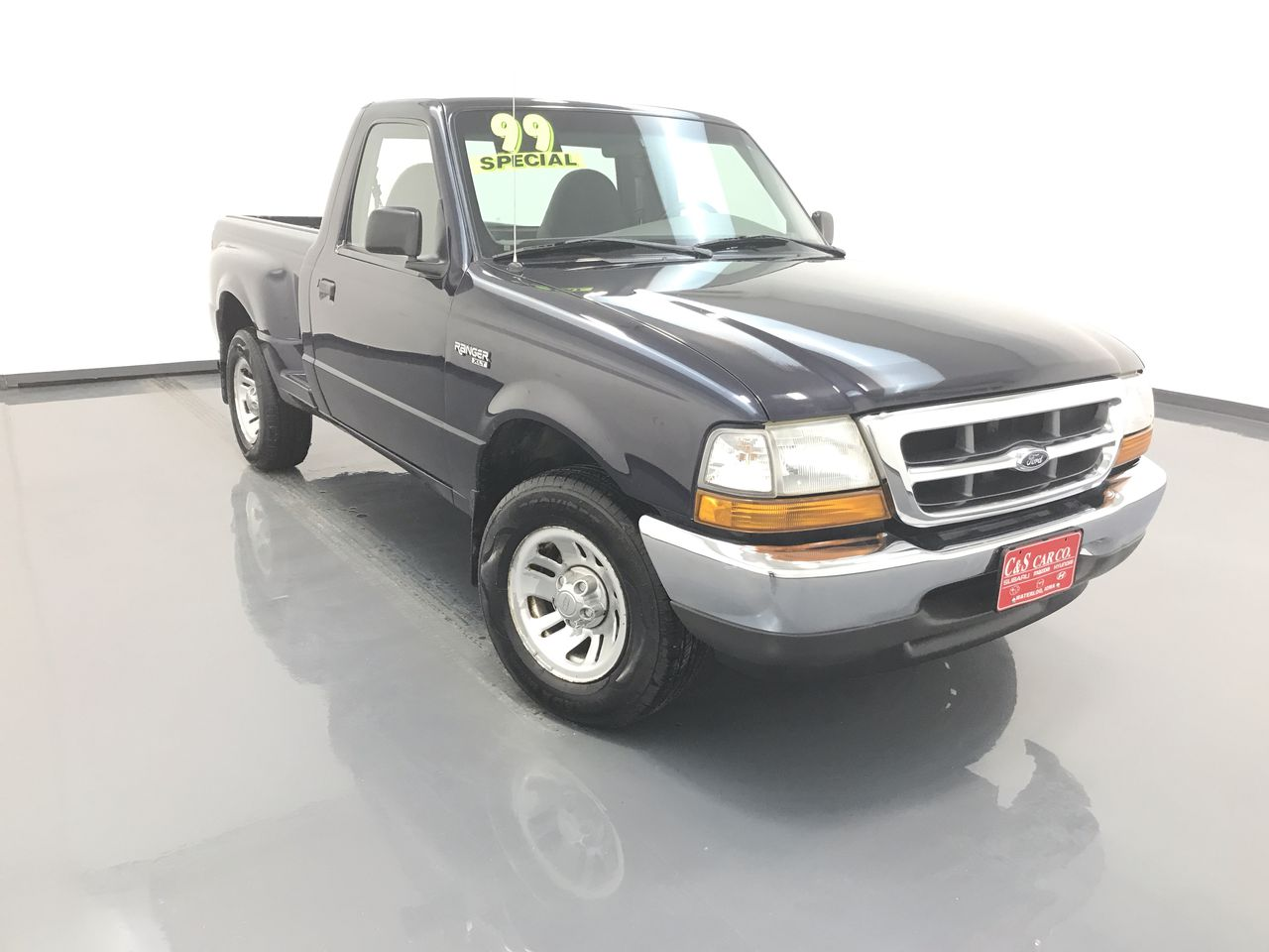 1999 Ford Ranger  - C & S Car Company