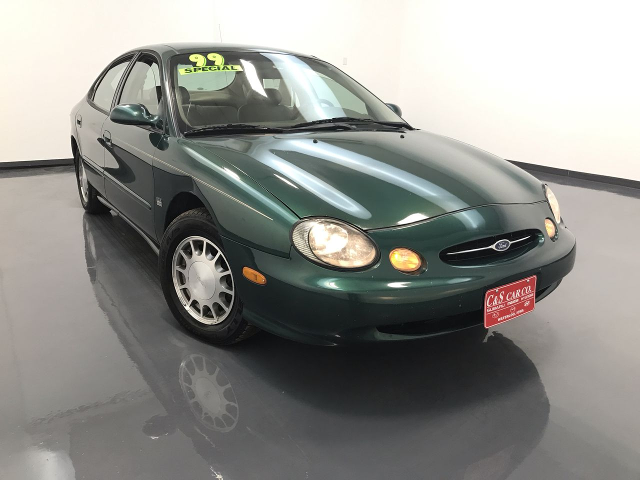 1999 Ford Taurus  - C & S Car Company