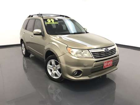 2009 Subaru Forester 2.5x L.L.Bean Edition for Sale  - 15451A  - C & S Car Company