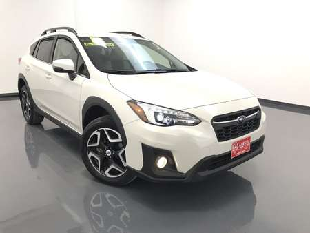 2018 Subaru Crosstrek 2.0i Limited for Sale  - 15345A  - C & S Car Company
