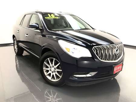 2016 Buick Enclave AWD for Sale  - 15476  - C & S Car Company