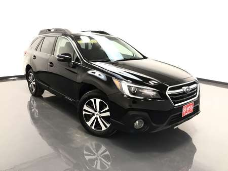 2018 Subaru Outback 2.5i Limited w/Eyesight for Sale  - SB7239A  - C & S Car Company