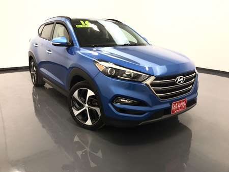 2016 Hyundai Tucson 1.6T Limited  AWD for Sale  - HY7895A  - C & S Car Company