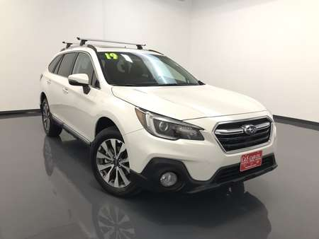 2019 Subaru Outback 3.6R Touring w/Eyesight for Sale  - SB7413  - C & S Car Company