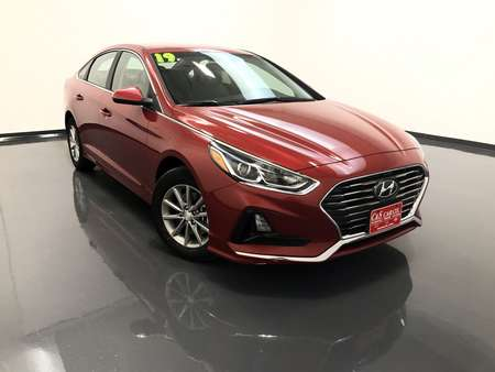 2019 Hyundai Sonata SE 2.4L for Sale  - HY7902  - C & S Car Company