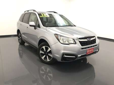 2017 Subaru Forester 2.5i Premium for Sale  - SB7385A  - C & S Car Company