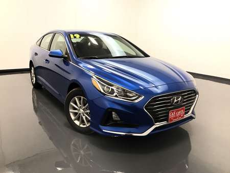 2019 Hyundai Sonata SE  2.4L for Sale  - HY7909  - C & S Car Company