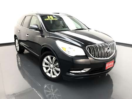 2014 Buick Enclave Premium  AWD for Sale  - 15506  - C & S Car Company
