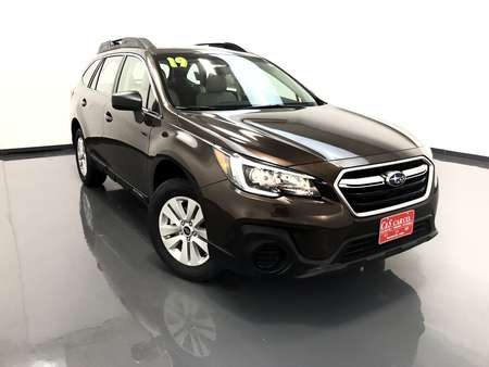2019 Subaru Outback 2.5i w/Eyesight for Sale  - SB7436  - C & S Car Company