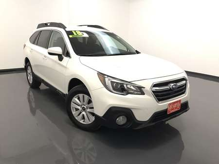 2018 Subaru Outback 2.5i Premium for Sale  - SB7334A  - C & S Car Company