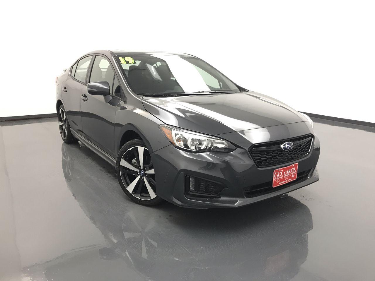 2019 Subaru Impreza  - C & S Car Company