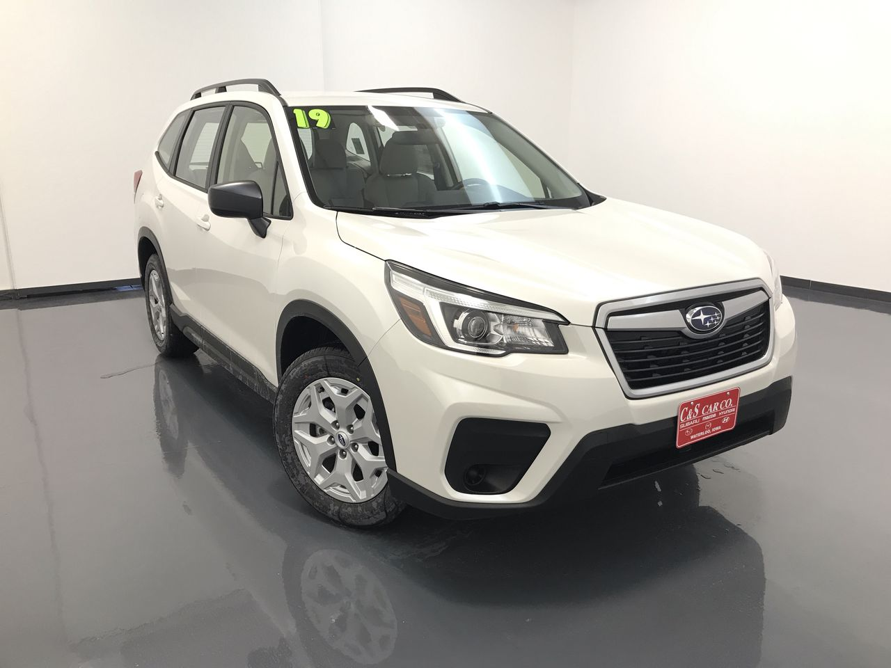 2019 Subaru Forester  - C & S Car Company