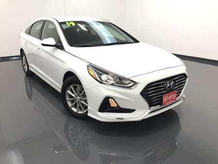 2019 Hyundai Sonata SE 2.4L for Sale  - HY7915  - C & S Car Company