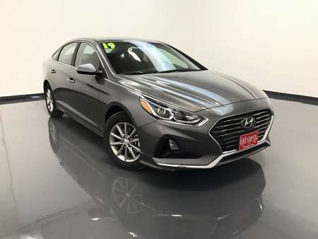 2019 Hyundai Sonata SE 2.4L for Sale  - HY7920  - C & S Car Company