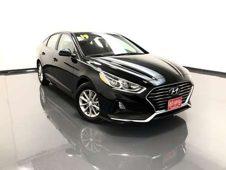 2019 Hyundai Sonata SE 2.4L for Sale  - HY7923  - C & S Car Company
